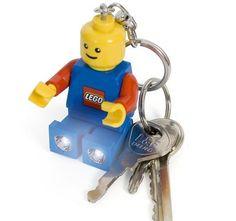 LEGO Sleutelhanger lamp