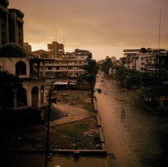 Untitled, Liberia tim hetherington