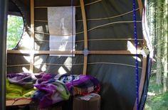 Luminair Tree Tent & Luminair Spherical Tree Tent   ideas for scenery in drawing ...