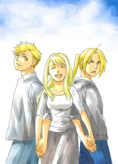 Risembool Trio