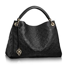 LV MM midnight black beautiful bag like new! My husband got this for me but it sits in my closest. Excellent condition like new!! I hate to see it go.. Louis Vuitton Bags Shoulder Bags