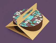 Sweet Lane Cakes #brand #branding #marca #design #interiordesign #packaging #swt #embalagem