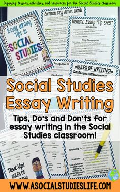 social expectations essay She had gotten them mixed up the children's behavior was based on the substitute's expectations this is often called social labeling.