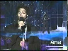 Eric Benet - I Really Don't Want Much For Christmas
