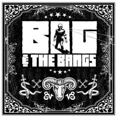 Big and the Bangs - Fight, Smash, Win Ep
