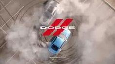 "Dodge - ""Donuts"" YouTube  #Dodge #Burnouts"