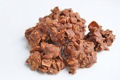 Schokoladen Crossies