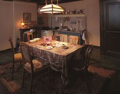 Anne Frank House ~ I have always wanted to visit here since I was a little girl reading The Diary.