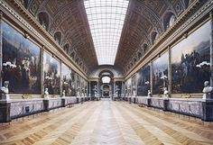 candida höfer chateau de versailles III via kishani perera blog