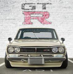 いいね♪ #geton #car #auto #NISSAN #skyline #GTR  ↓他の写真を見る↓  http://geton.goo.to/photo.htm Drifting Cars, Japan Cars, Sport Cars, Nissan Skyline Gt, Nissan Gtr Skyline, Tuner Cars, Jdm Cars, Automobile, Jets Privados