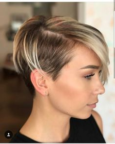 A little love for @sarah_louwho on this amazing cut by @thisgirlmichele