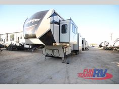 New 2018 Forest River RV Sandpiper 377FLIK Fifth Wheel at Fun Town RV | Purcell, OK | #800704