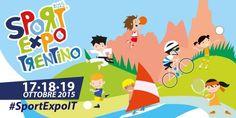 Dal 17 al 19 ottobre 2015 si tiene la seconda edizione di Sport Expo Trentino a Riva del Garda @gardaconcierge