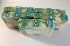 Goat milk soap-White clay-Bergmot Essential Oil-Facial Soap Activated Charcoal, Goat Milk Soap, White Clay, Turquoise Bracelet, Goats, Facial, Essential Oils, Unique Jewelry, Handmade Gifts