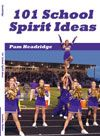 Tons of great easy spirit gifts Cheerleading Spirit Ideas
