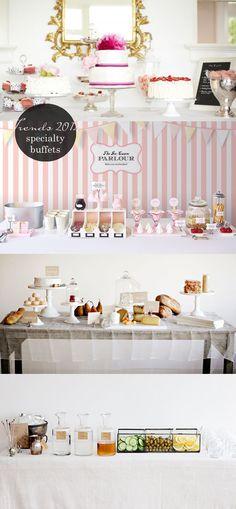 Beautiful Buffets