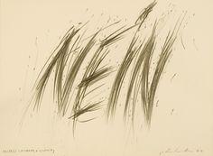 "Waiting for #artissima2016 | Main Section | Gerhard Rühm ""Untitled (Ja/Nein)"" 1976, Courtesy Christine Koenig Galerie Gerhard Rühm, Abstract, Artwork, Art, Group, Summary, Work Of Art"