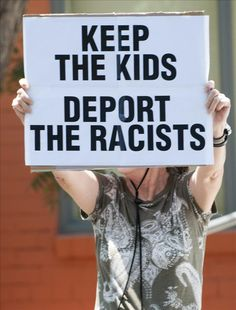 """Protestan en más de 200 ciudades por """"amnistía"""" migratoria que impulsa Obama - USA Hispanic"""