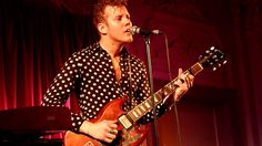 Anderson East performing What A Woman Wants To Hear live at Bush Hall, London on…