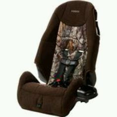 Cosco - High-back Booster Car Seat, Realtree. The Cosco High-Back Booster Car Seat ensures that your toddler stays safe and comfortable during your car journey. Booster Car Seat, Realtree Camo, Camo Baby Stuff, Baby Necessities, Child Safety, Future Baby, Future Daughter, Baby Gear, Baby Love