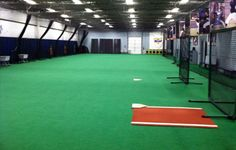 On Deck Sports Facility Portfolio