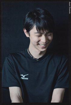 Yuzu at the cover of the sports graphic number magazine Miyagi, Sendai, Ice Skating, Figure Skating, Male Figure Skaters, Skate Boy, Yuzuru Hanyu, Javier Fernandez, Nathan Chen