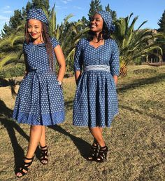 Chic lock shweshwe dresses 2020 for women, Shweshwe is one beautiful bolt you can bedrock in every a African Print Dresses, African Fashion Dresses, African Dress, Ankara Dress, African Prints, Sepedi Traditional Dresses, South African Traditional Dresses, Shweshwe Dresses, Dress Picture