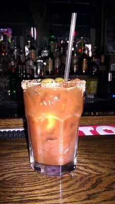 The Barbecue Beer and More: Beer Cocktails with Little Mikey at Jack Magoo's #Memphis