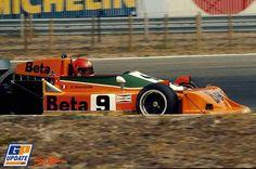 Vittorio Brambilla, March, 1976 Dutch Formula 1 Grand Prix, Formula 1