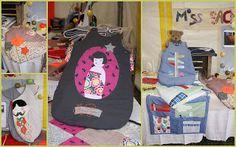 turbulettes  Blog de Miss SaCha : création, couture, bijoux, peintures ... Made in Grenoble
