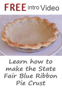 Pie Recipes and much more. The place for all pie lovers. Get new ideas and help making fabulous pies and pie crust from home cooks to professionals.