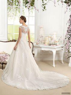 Свадебное платье  (#1102), цена 113800 руб.
