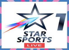 Watch Star Sports 1 Live Sports TV Channel Online Free Ipl Cricket Live, Watch Live Cricket Online, Star Sports Live Cricket, Live Cricket Match Today, Icc Cricket, Cricket Sport, Free Live Cricket Streaming, Star Sports Live Streaming, Live Match Streaming
