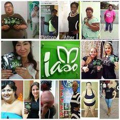 Quieres perder peso y lucir una figura espectacular mira aquí cómo puedes lograrlo www.tlclatino.net/fortunaysalud