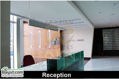 Dubai Office in Deira
