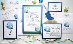 What Wedding Stationery Do I Need? (blog article)