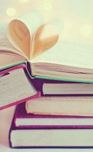 Las mejores frases sobre libros (I)