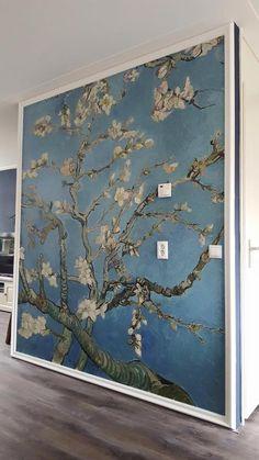 Digital print / fotobehang Van Gogh door Dictus Verf en Interieur - BN Wallcoverings