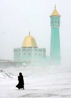 Arctic Muslims | The St. Petersburg Times | The leading English-language newspaper in St. Petersburg