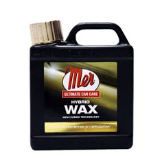 Mer Hybrid Car Wax 500ml – Yorkshire Trading Company