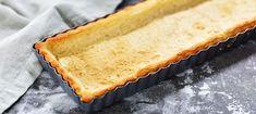 Suolaisen piirakkapohjan perusresepti Food And Drink, Pie, Desserts, Torte, Tailgate Desserts, Fruit Tarts, Dessert, Pies, Postres