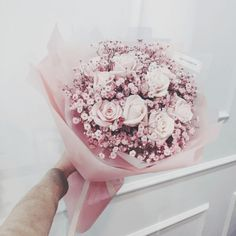 want this flower like i want you