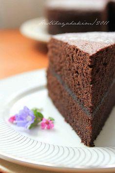 Brownies Kukus Ny. Liem by Hesti HH, via Flickr