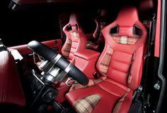 AutoBlog | Kahn Flying Huntsman 110 WB 6x6 Concept