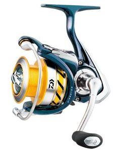 7b59cf51418 Daiwa RG Spinning Reel   L & L Tackle Shop Spinning Reels, Fishing Reels,