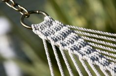 how to make your own hammock ideas