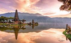 Bali, the island of God needs no introduction. No doubt there are more than ten beautiful spots in Bali, but here are 10 of our Instagram worthy favorites.
