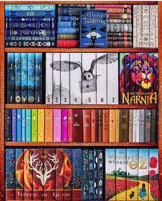 Top Books To Read, I Love Books, Cool Bookshelves, Bookshelf Ideas, Bookshelf Inspiration, Dream Book, Book Aesthetic, Fan Art, Book Fandoms