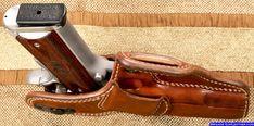 Springfield-1911-professional-fbi-leather-gun-holster-bottom-view.jpg (1510×748)