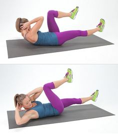 Exercises To Reduce Belly Fat 1